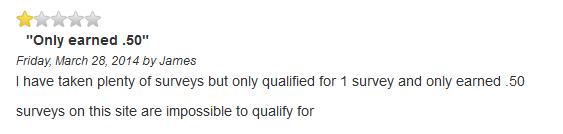 survey savvy reviews