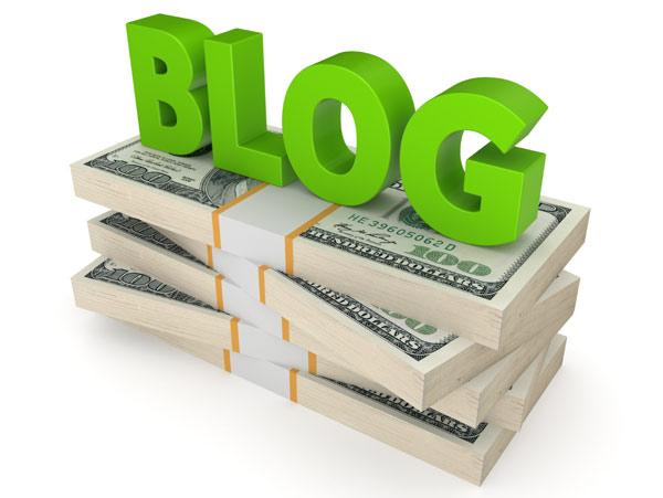 Blog boleh jana pendapatan