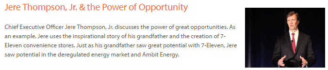 Ambit Energy Review Is It A Scam Or Are The Rates And