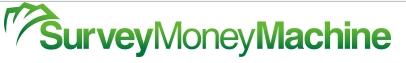 Survey Money Machines Reviews