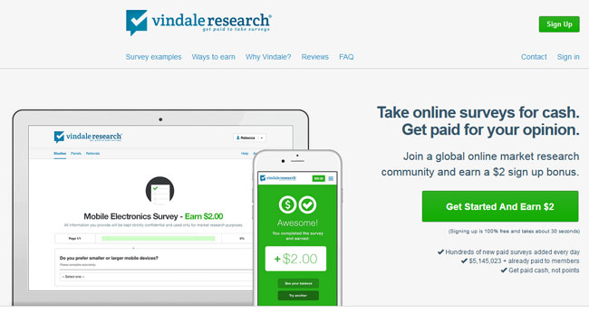 vindaleresearch