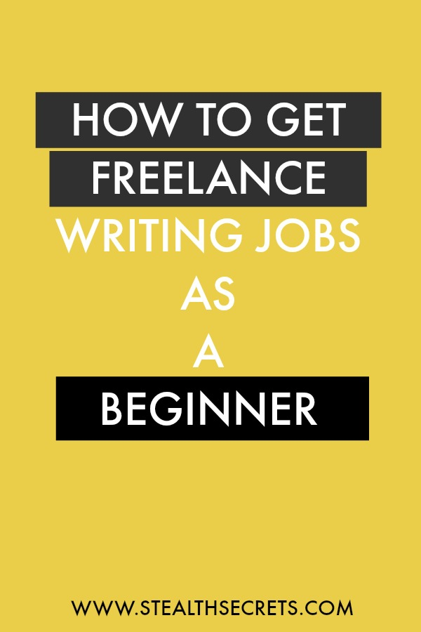 How To Get Freelance Writing Jobs As A Beginner. Learn some of the best ways to make money from home. If you're looking for at home jobs no experience gig, then we have seen them all. We review the best work at home jobs that will enable you to earn extra money from home. Legitimate work from home jobs can be hard to find, but with our guidance, we show you how to make extra money at home. We give you fast money making ideas, extra income ideas on the best work from home jobs.