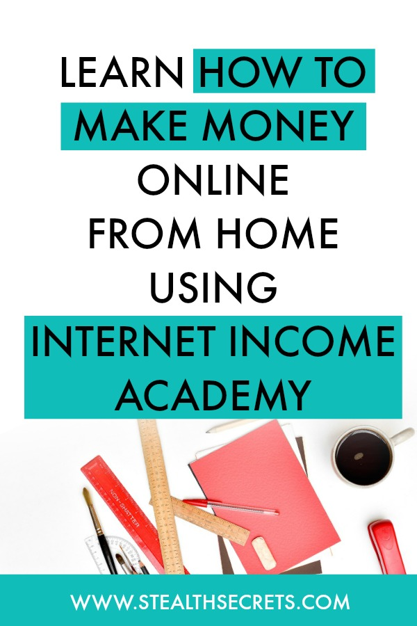 Can you make money with Internet Income Academy. Learn some of the best ways to make money from home. If you're looking for at home jobs no experience gig, then we have seen them all. We review the best work at home jobs that will enable you to earn extra money from home. Legitimate work from home jobs can be hard to find, but with our guidance, we show you how to make extra money at home. We give you fast money making ideas, extra income ideas on the best work from home jobs.