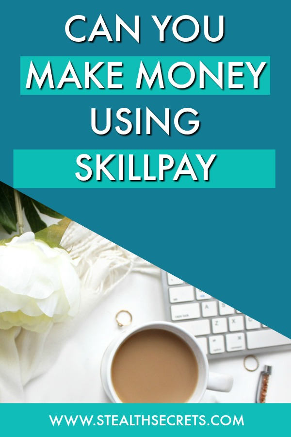 Can you make money with Skillpay Or Internet Income University. Learn some of the best ways to make money from home. If you're looking for at home jobs no experience gig, then we have seen them all. We review the best work at home jobs that will enable you to earn extra money from home. Legitimate work from home jobs can be hard to find, but with our guidance, we show you how to make extra money at home. We give you fast money making ideas, extra income ideas on the best work from home jobs.