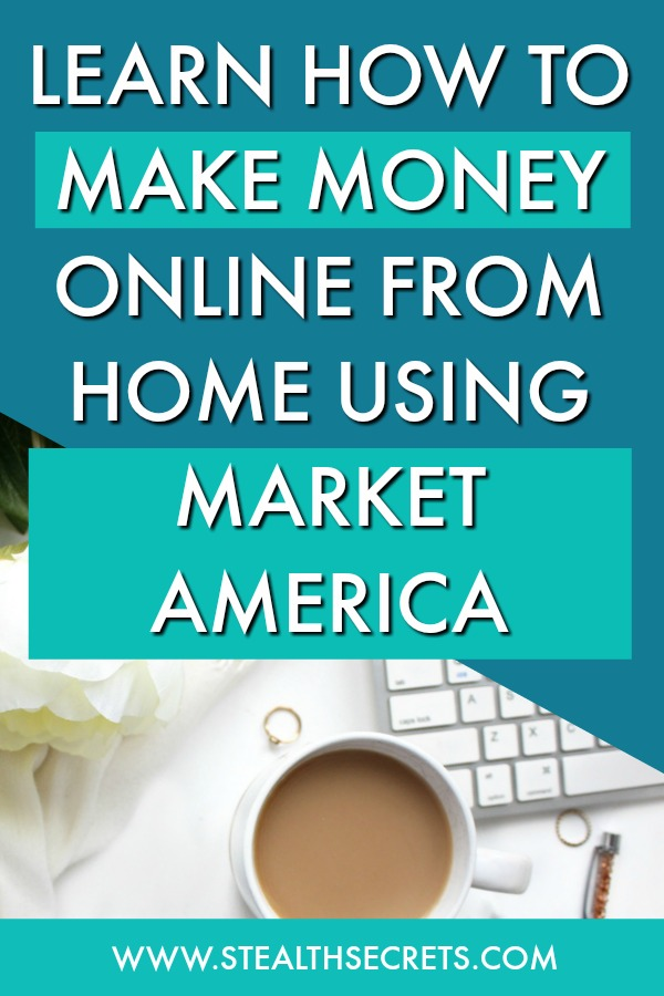 Can you make money with Market America. Learn some of the best ways to make money from home. If you're looking for at home jobs no experience gig, then we have seen them all. We review the best work at home jobs that will enable you to earn extra money from home. Legitimate work from home jobs can be hard to find, but with our guidance, we show you how to make extra money at home. We give you fast money making ideas, extra income ideas on the best work from home jobs.
