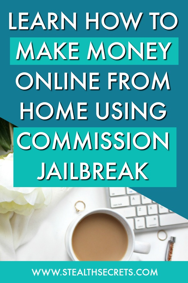 Can you make money with Commission Jailbreak. Learn some of the best ways to make money from home. If you're looking for at home jobs no experience gig, then we have seen them all. We review the best work at home jobs that will enable you to earn extra money from home. Legitimate work from home jobs can be hard to find, but with our guidance, we show you how to make extra money at home. We give you fast money making ideas, extra income ideas on the best work from home jobs.