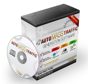 Auto Mass Traffic Generator Software Review: Another Traffic