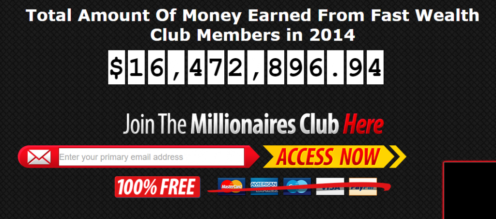 fast wealth club, fast wealth club review, fast wealth club product review
