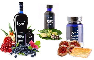 Image result for Kyani Supplements