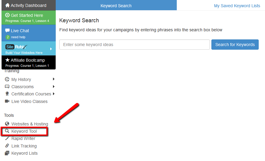 where_is_the_wa_keyword_tool