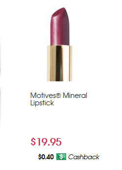 Motives Cosmetics Lipstick Reviews