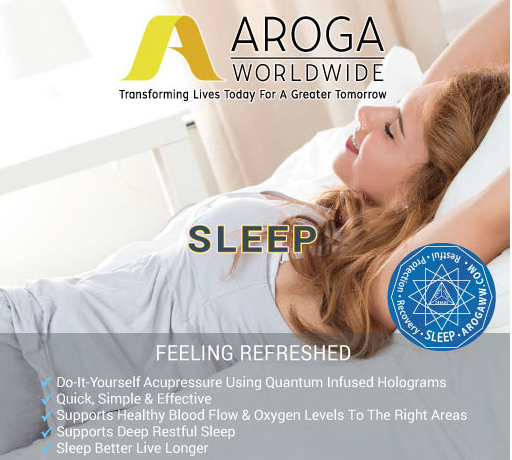Aroga Worldwide Reviews