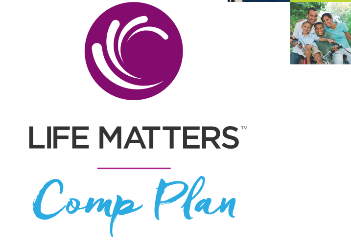 Lifematters Compensation Plan Review