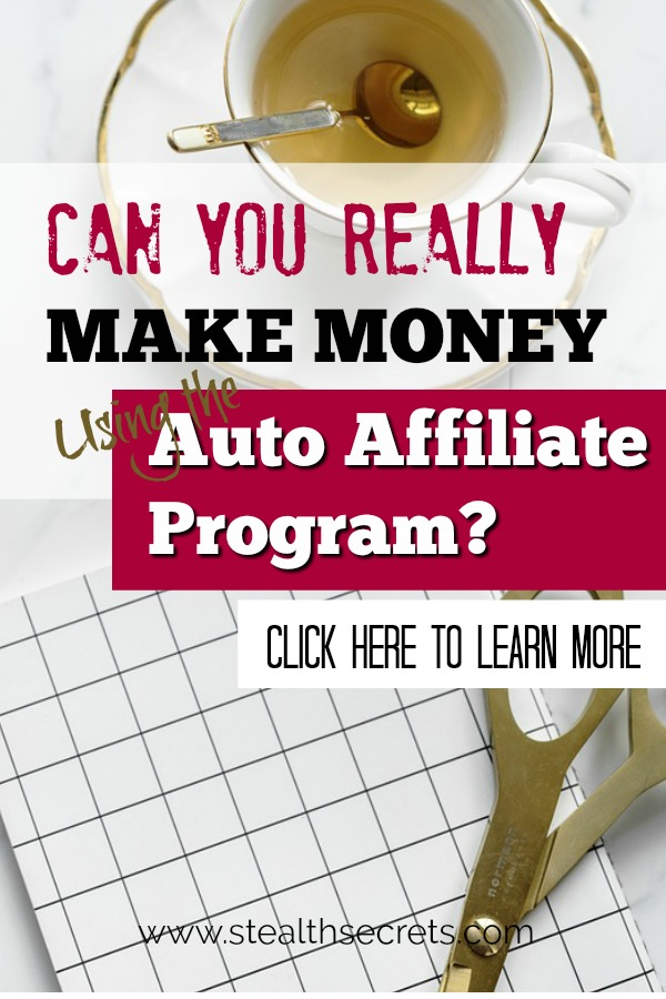Can you make money as a transcriptionist with Auto Affiliate Program? Click here to learn more.