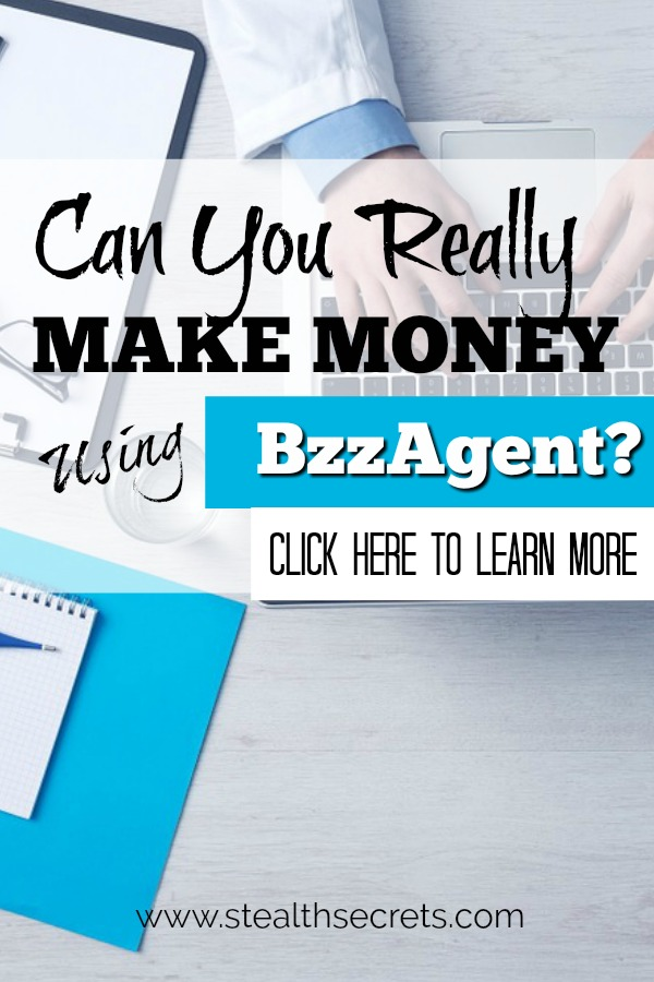 Can you make money as a transcriptionist with BzzAgent? Click here to learn more.