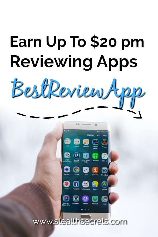BestReviewApp Review: Is This A Legit Earning Opportunity Or Is It A