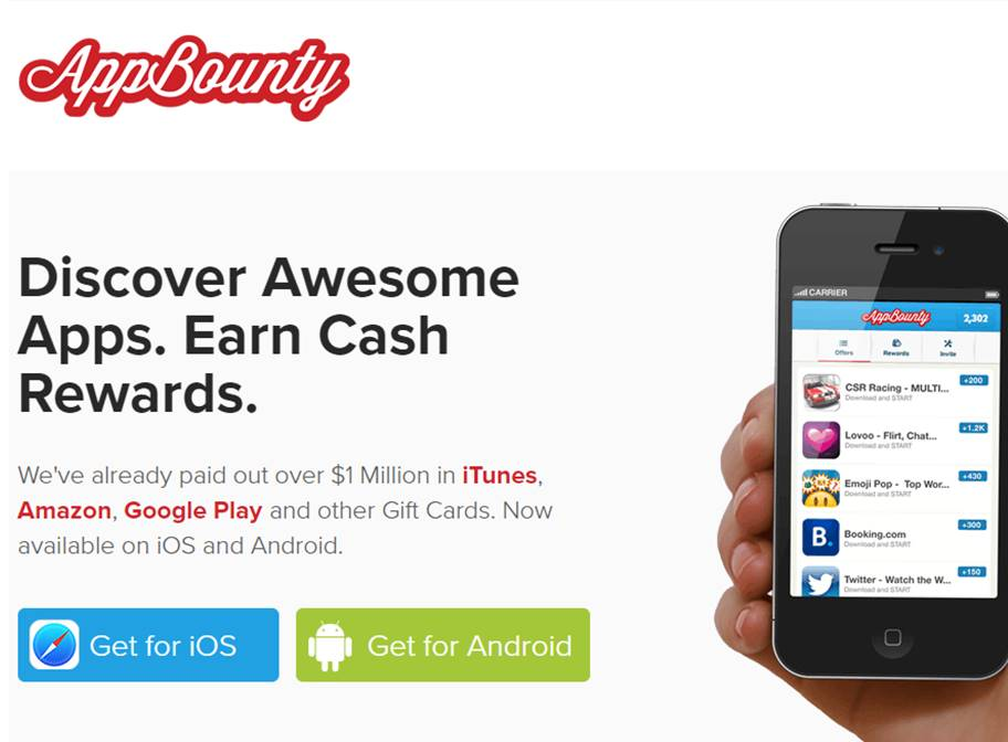Appbounty Review