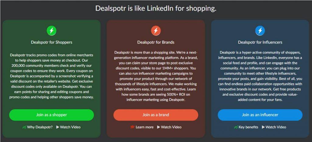 Dealspotr Review Is It Legit Or A Scam Stealth Secrets