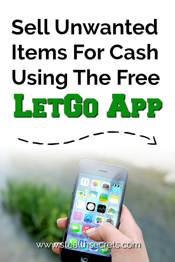 Did you know that you can sell your unwanted items at home and make cash using a simple, free to use, mobile app? LetGo is an app that is designed to connect buyers and sellers within an area. It works similar to that of Craigslist where you can sell your items in your local area. It is one of the fastest growing apps to buy and sell locally, as it now has tens of millions of users. It is easy to use and free to join. The company believes that your old stuff could be someone else's new treasure, that's why they're making it easy for you to get rid of your old items and make money out of it. The app just acts as a platform for sellers and buyers to meet and interact with each other. But when it comes to payment and negotiation, it is the sole responsibility of the parties involved. LetGo also doesn't charge any fees for sellers or take a percentage out of their profits. So sellers are able to get 100% of their money. The app is available for both Android and iOS devices.