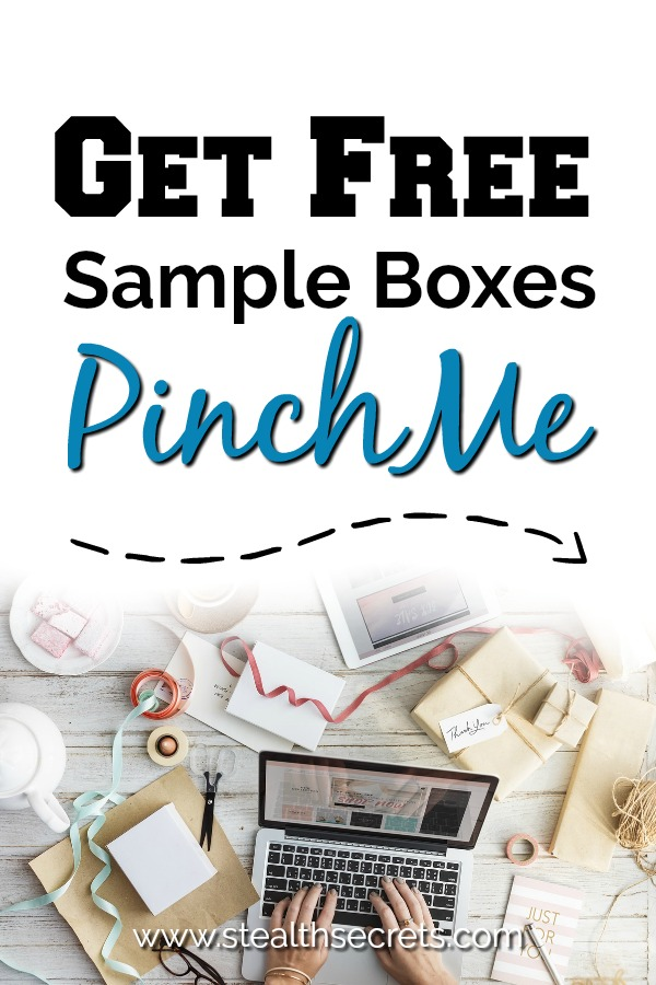 0b31a746e317 PINCHme is a website that will offer you products to test out and try. The  products you get will be free and you won t need to pay for anything