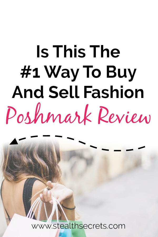 Poshmark Review Is It A Legit Shopping Site To Earn Money