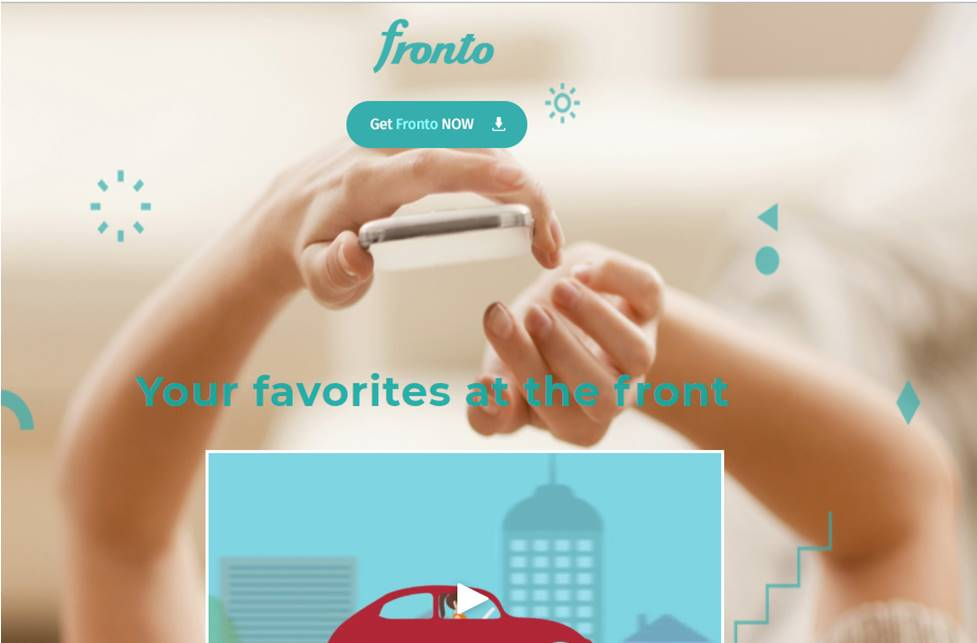 fronto app review