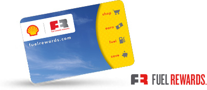 gas prices seem to always be going up more often than not which is always a big hit on our budget but did you know that theres a way for you to - How To Use Shell Fuel Rewards Card