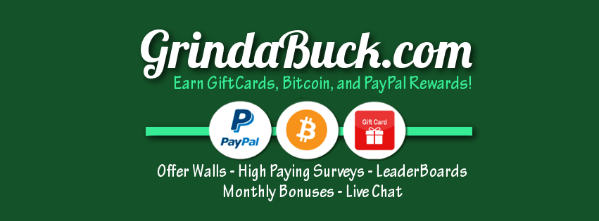 grindabuck referral code | | Stealth Secrets
