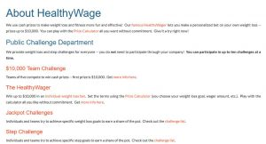 HealthyWage Review: Is It Legit And Will It Really Pay Or Is