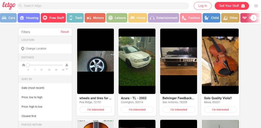 LetGo App Review: Is It a Legit Way To Make Money Or Is It