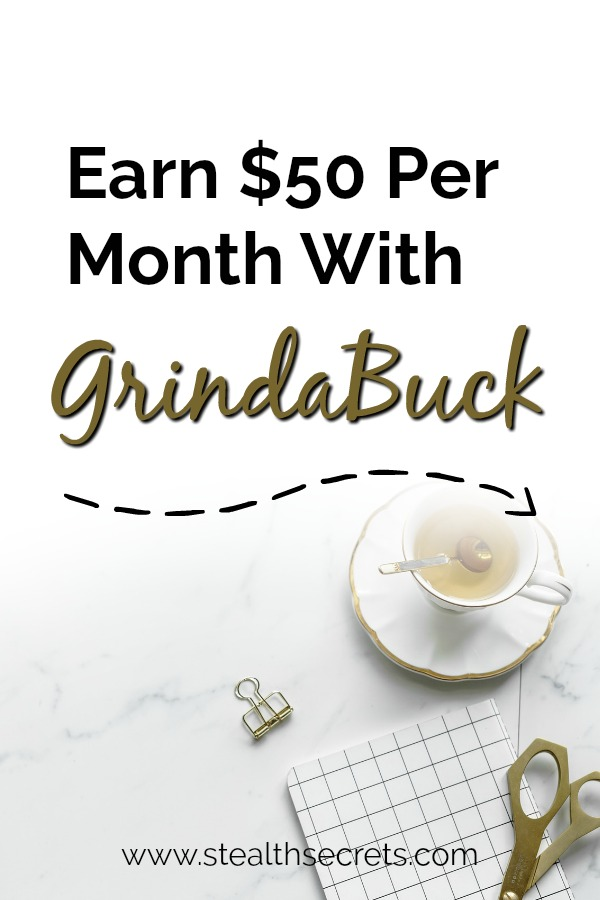 If you're looking for another way to earn some extra income, then Grindabuck could be a great way to do that. The GrindaBuck website is an online rewards club that will allow you to earn virtual rewards currency for completing different tasks, like answering surveys, shopping, participating in contests, and more.