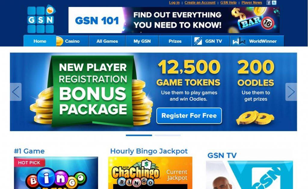 Gsn Cash Games App