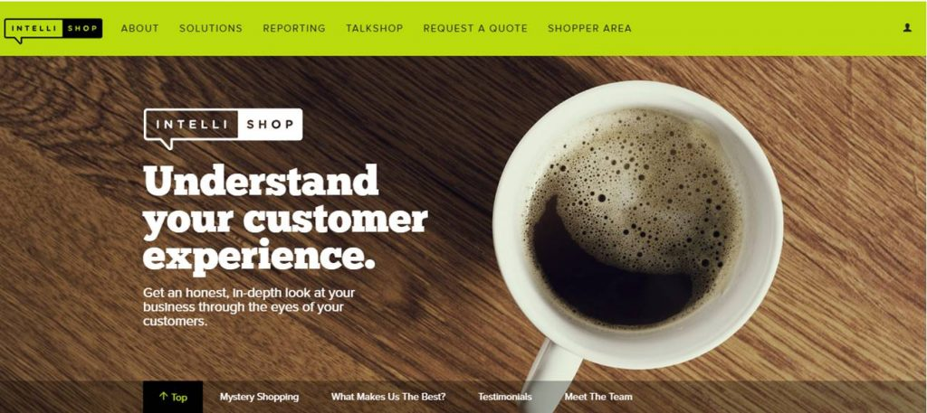 Intellishop Review Is It A Legit Mystery Shopping Opportunity Or A