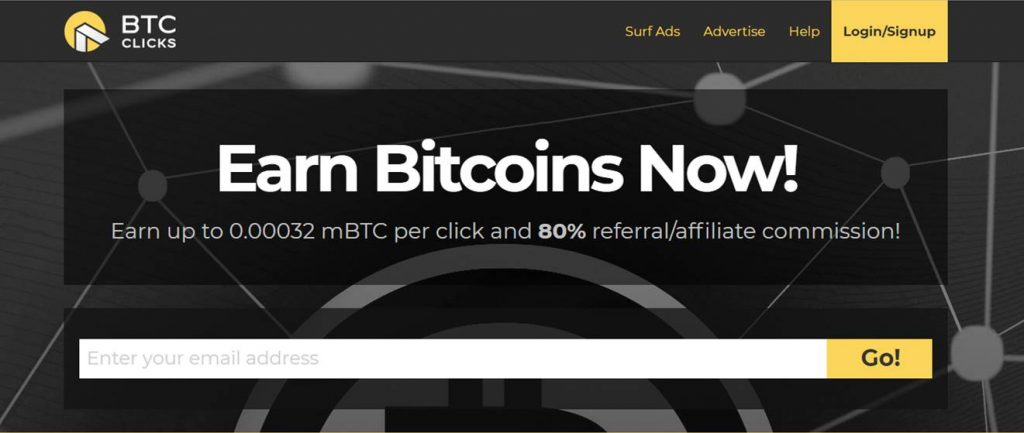 Btc Clicks Review A Legitimate Opportunity To Earn Bitcoins Or Just -