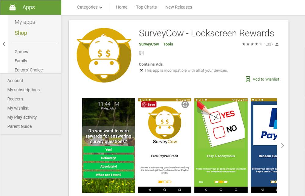 SurveyCow App Review: A Scam Or A Legit Way To Earn By