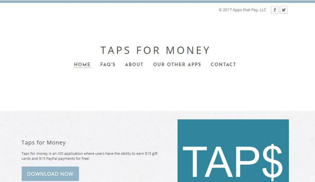 Taps For Money App Review: A Legit Opportunity To Earn