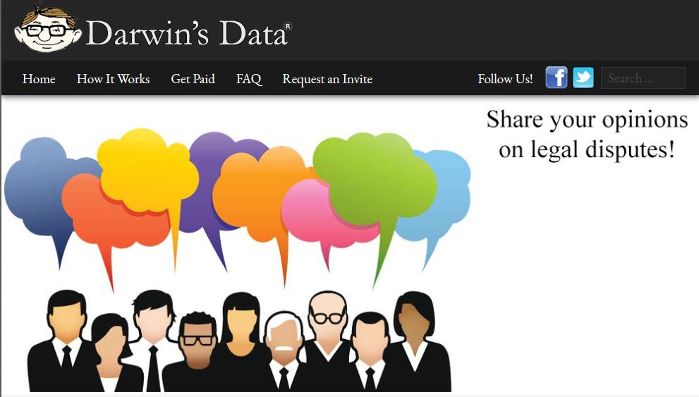 Darwins Data Review