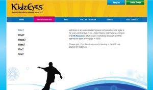 Kidzeyes Surveys Review