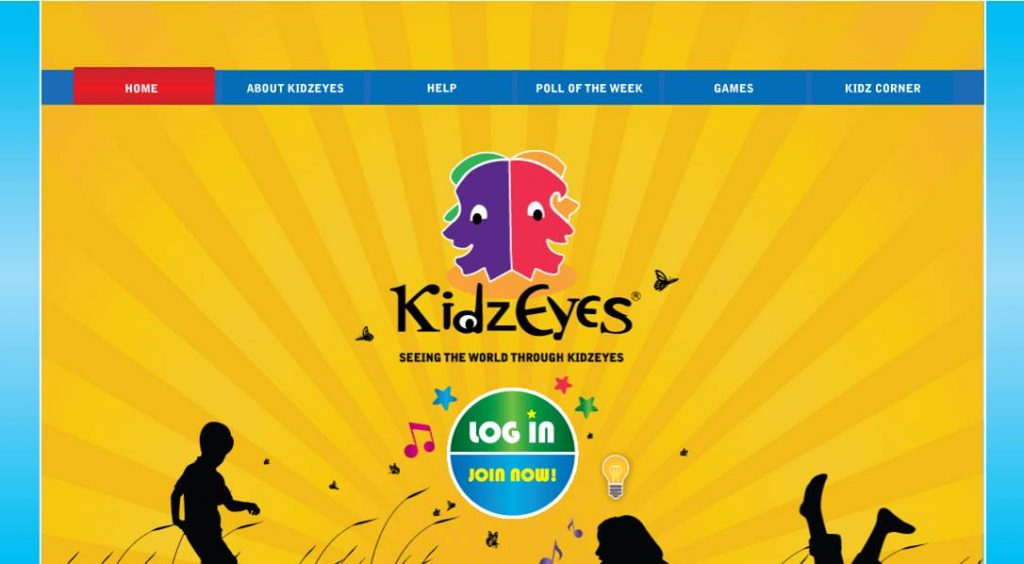 Kidzeyes Review