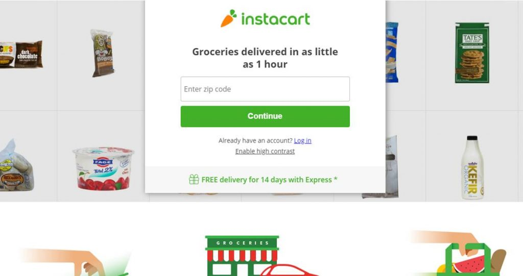 Instacart Review: A Legitimate Opportunity To Make Money