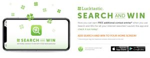 Lucktastic App Review : Is It Safe and a Legitimate Way To