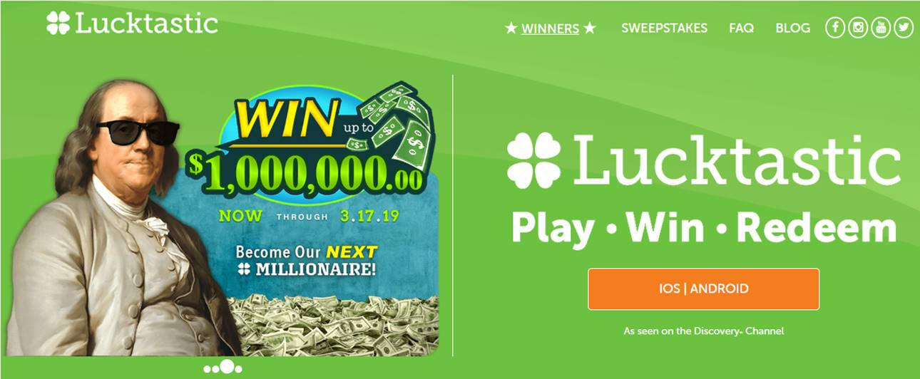 Lucky Day App Review: A Legitimate Opportunity To Make Money