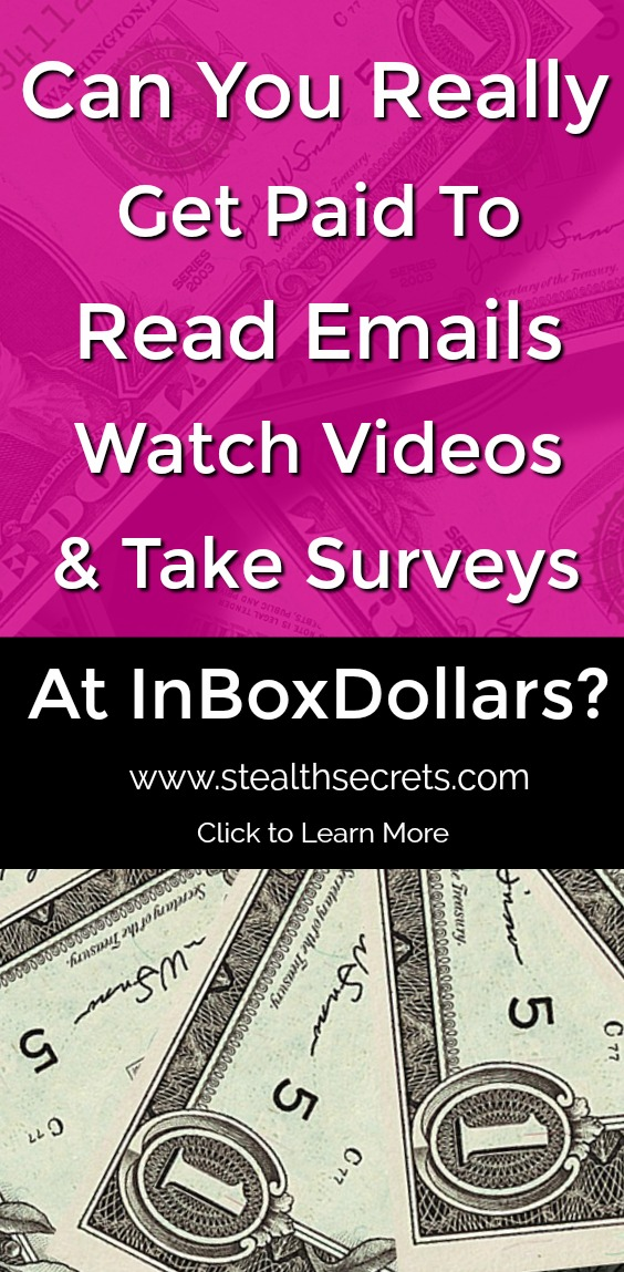 InboxDollars Review : Scam or Legit? - ($5 signup is Trash ) Inbox