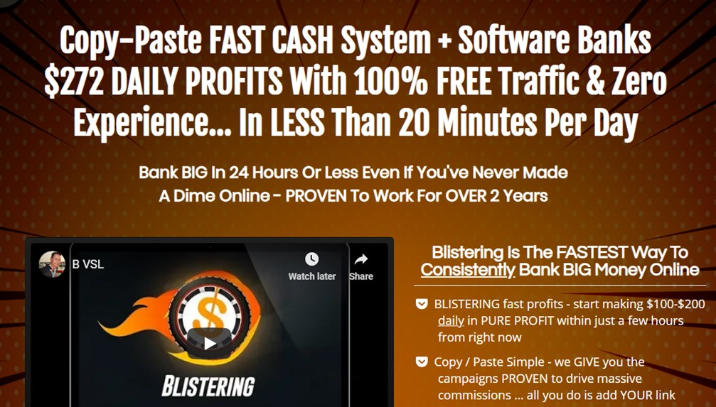 Earn Easy Commissions Review: A Legit Opportunity To Make Money