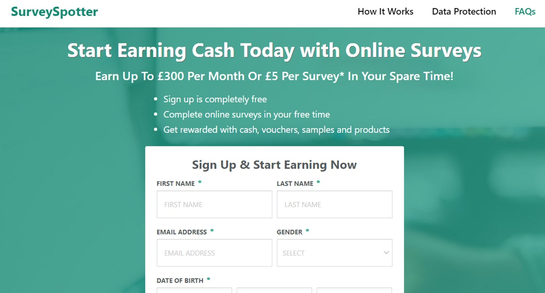 Cint Survey Review: A Legit Opportunity To Make Money