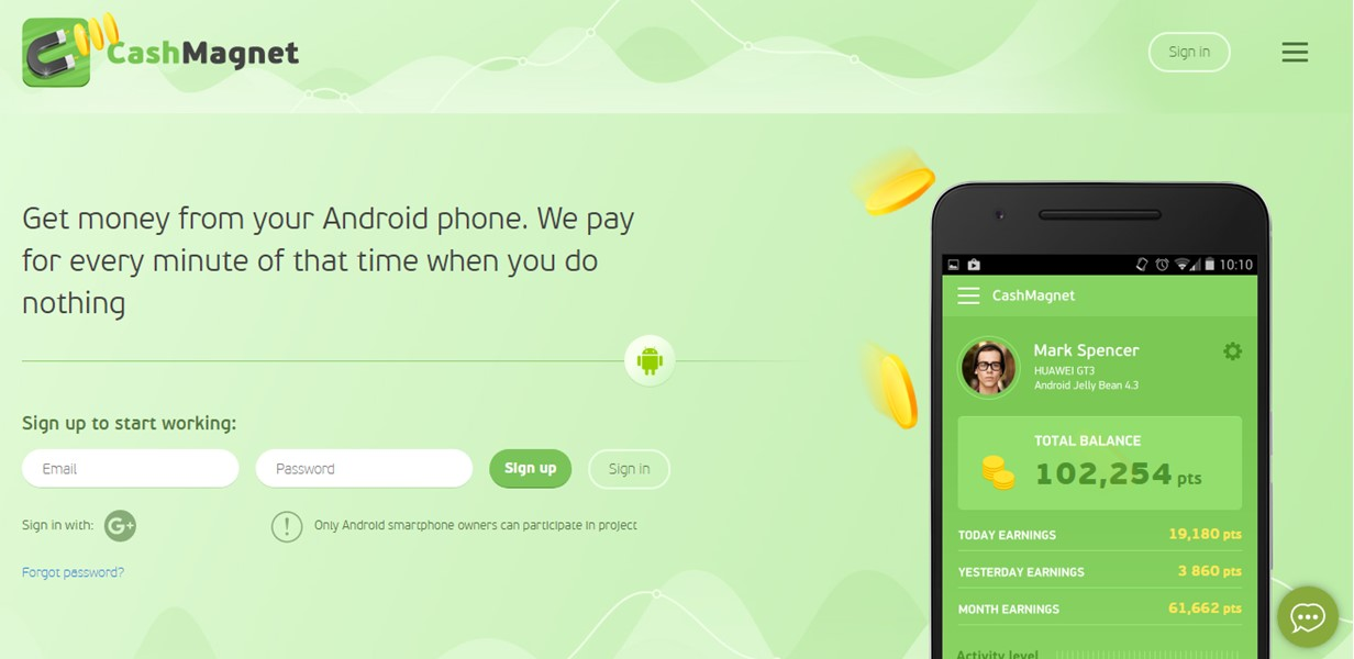 cash magnet app reddit | | Stealth Secrets