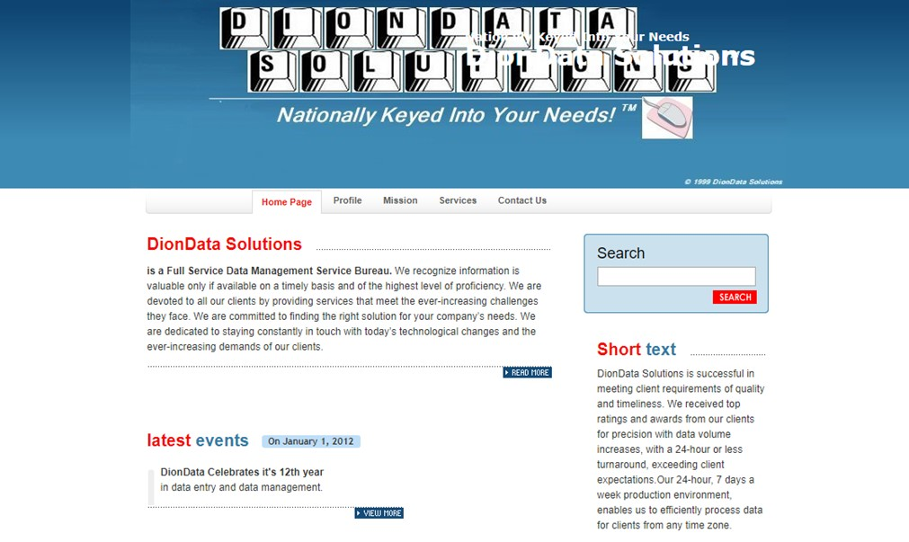 DionData Solutions Review: A Legit Opportunity To Make Money Doing