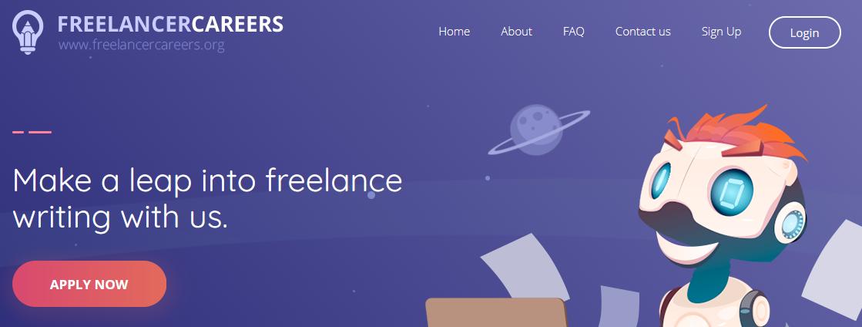 Freelancercareers Review