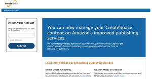 KDP (CreateSpace) Review: Is It A Legit Opportunity For