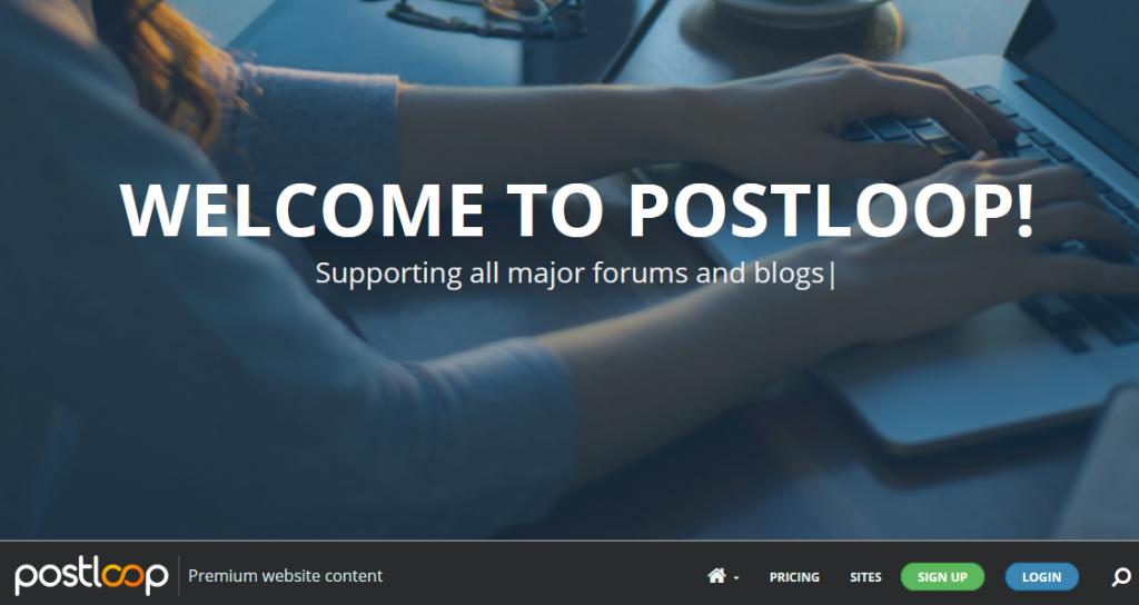 Postloop Review